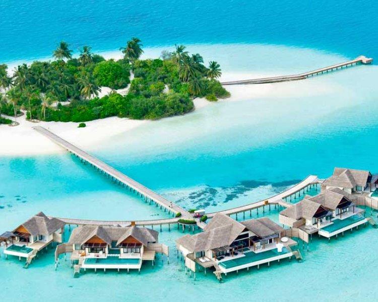 Descopera Maldive